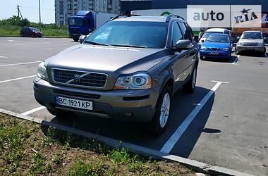 Volvo XC90 2007 в Львове