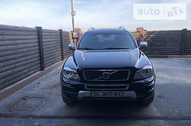 Volvo XC90 2012 в Львове