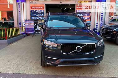 Volvo XC90 2016 в Львове