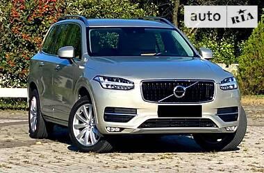 Volvo XC90 2016 в Днепре