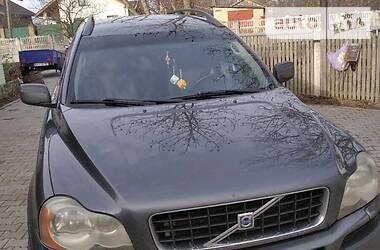 Volvo XC90 2005 в Житомире