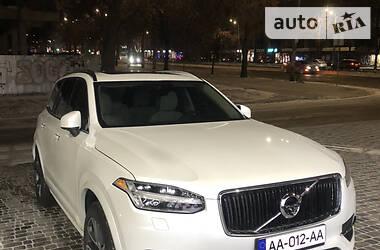 Volvo XC90 2019 в Запорожье