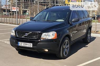 Volvo XC90 2005 в Киеве