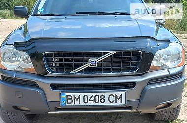 Внедорожник / Кроссовер Volvo XC90 2006 в Кролевце