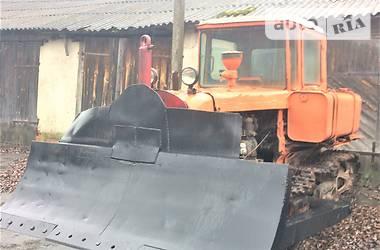 ВТЗ ДТ-75 1988 в Изяславе