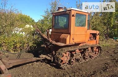 Трактор ВТЗ ДТ-75 1996 в Харькове