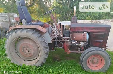 Трактор сельскохозяйственный ВТЗ Т-25 1975 в Львове