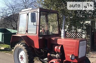 Трактор сельскохозяйственный ВТЗ Т-25 1986 в Владимир-Волынском