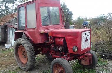 Трактор сельскохозяйственный ВТЗ Т-25 1987 в Тернополе