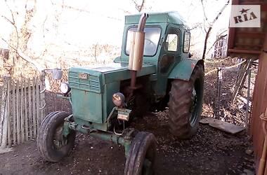 ВТЗ Т-40 1989 в Ивано-Франковске