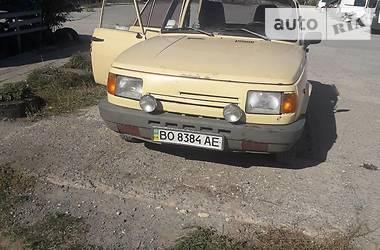 Wartburg 1.3 1988 в Тернополе