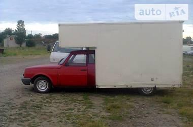 Wartburg 1300 1991 в Одессе
