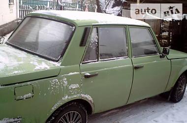 Wartburg 1300 1991 в Золотоноше