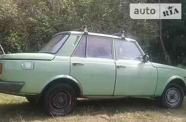 Wartburg 1300 1990 в Деражне
