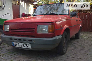 Wartburg 1300 1988 в Ровно