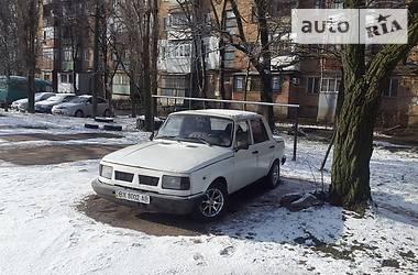 Wartburg 353 1989 в Николаеве