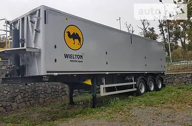 Wielton SAF 2020 в Виннице