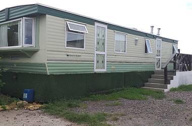 Мобильный дом Willerby Leven 2000 в Черноморске