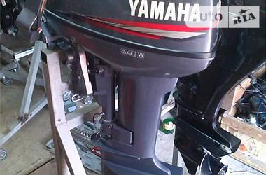 Yamaha 15CMH 2-TAKT 2010