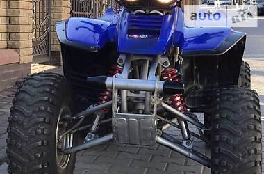 Yamaha 350 warrior 2003 в Черновцах