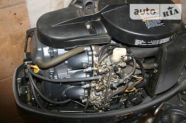 Yamaha 40 2008 в Одесі