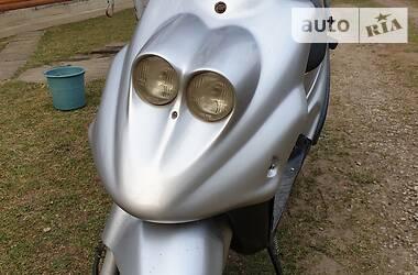 Yamaha Booster 2001 в Надворной