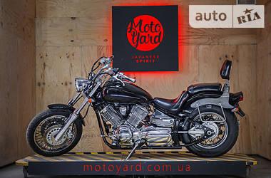 Мотоцикл Чоппер Yamaha Drag Star 1100 2006 в Днепре