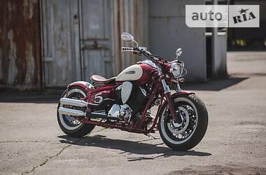 Мотоцикл Круизер Yamaha Drag Star 1100 2003 в Кривом Роге