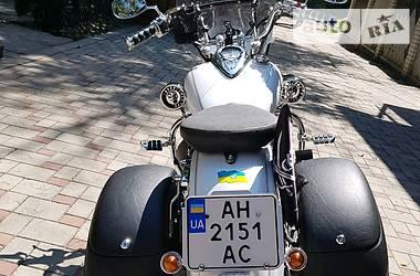 Yamaha Drag Star 400 2006 в Краматорську