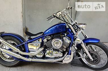 Yamaha Drag Star 400 2003 в Николаеве