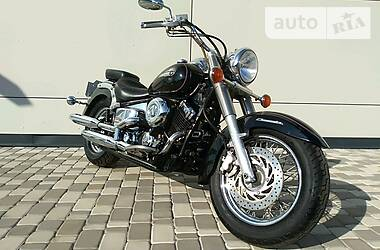 Yamaha Drag Star 400 2003 в Киеве