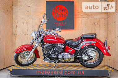 Yamaha Drag Star 400 2007 в Днепре