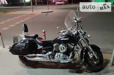 Yamaha Drag Star 400 1999 в Черновцах