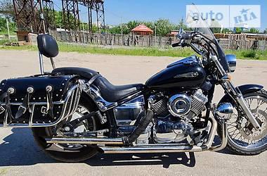 Мотоцикл Круизер Yamaha Drag Star 400 2005 в Харькове