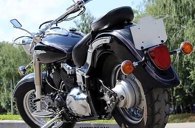 Мотоцикл Кастом Yamaha Drag Star 400 2004 в Білій Церкві