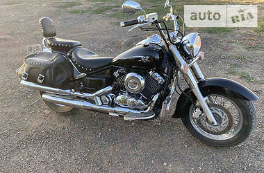 Yamaha Drag Star 650 2008 в Николаеве