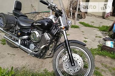 Мотоцикл Круизер Yamaha Drag Star 1996 в Изяславе