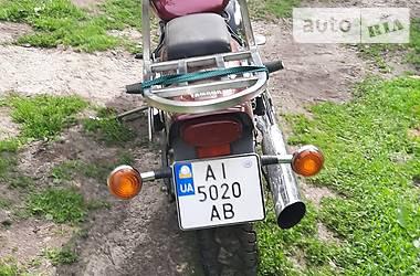 Мотоцикл Кастом Yamaha Drag Star 1999 в Переяславе-Хмельницком
