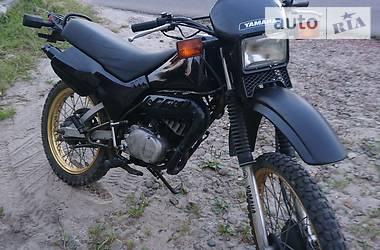 Yamaha DT 1988