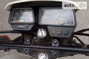 Yamaha DT 1993 в Каменке-Днепровской