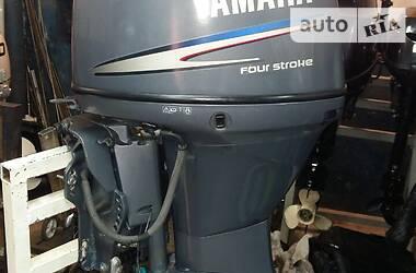 Yamaha F 2013 в Горишних Плавнях