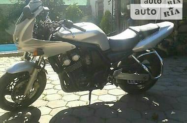 Yamaha Fazer 400 1998