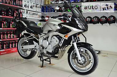 Yamaha Fazer 2004 в Хмельницком