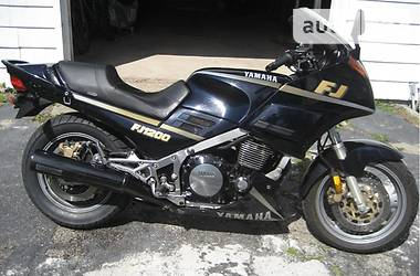 Yamaha FJ 1994 в Житомирі