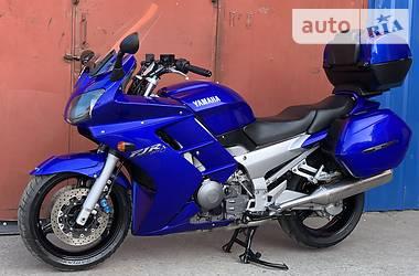 Yamaha FJR 1300 2002 в Рівному