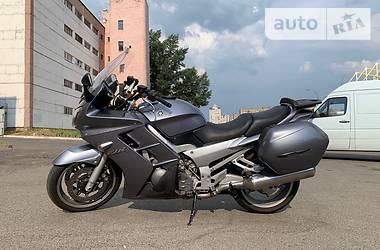 Yamaha FJR 1300 2004 в Києві