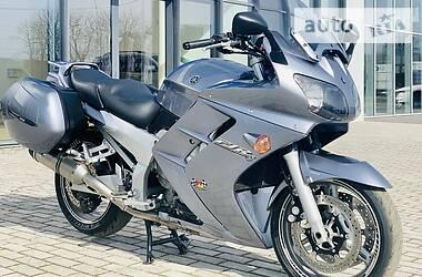 Yamaha FJR 1300 2005 в Ровно