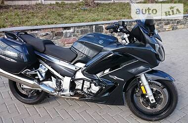 Мотоцикл Спорт-туризм Yamaha FJR 1300 2014 в Житомире