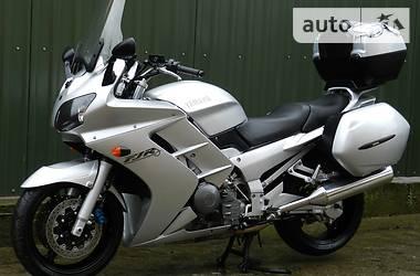 Yamaha FJR  2003