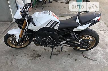 Мотоцикл Спорт-туризм Yamaha FZ1 Fazer 2012 в Днепрорудном